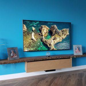 televisie bewerkt